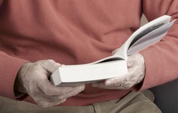 Biblioteket kommer er et tilbud til dig, der pga. alder, handicap eller sygdom ikke kan komme på biblioteket.