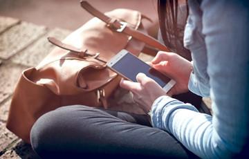 Tilmled dig SMS-service og få besked, hvis bogbussen er aflyst
