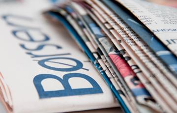 Aviser på biblioteket