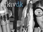 Logobillede af Arkiv.dk