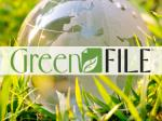 Logobillede Greenfile miljødatabase