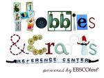 Logobillede Hobbies and Crafts database