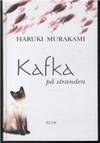 Haruki Murakami: Kafka på stranden