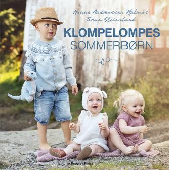 Torunn Steinsland, Hanne Andreassen Hjelmås: Klompelompes sommerbørn