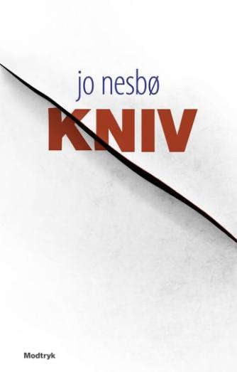 Jo Nesbø: Kniv