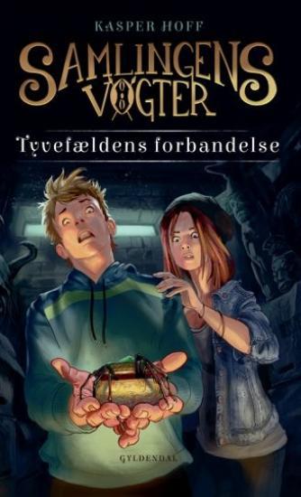 Kasper Hoff: Tyvefældens forbandelse