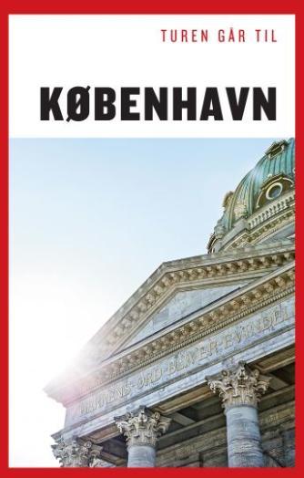 Tom Nørgaard: Turen går til København