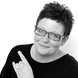 Maria Frey Sjøblom