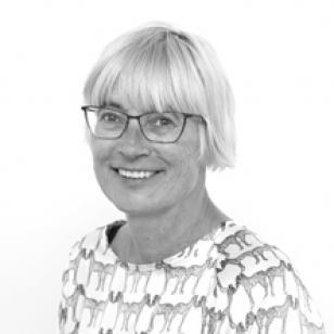 Marianne Buschmann Nielsen