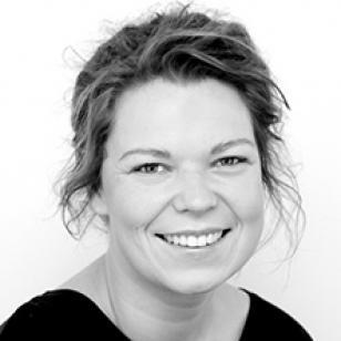 Michele Klarborg Hvarregaard