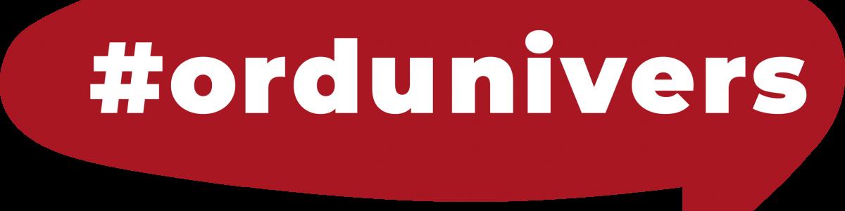 Logobillede for Projekt Ordunivers