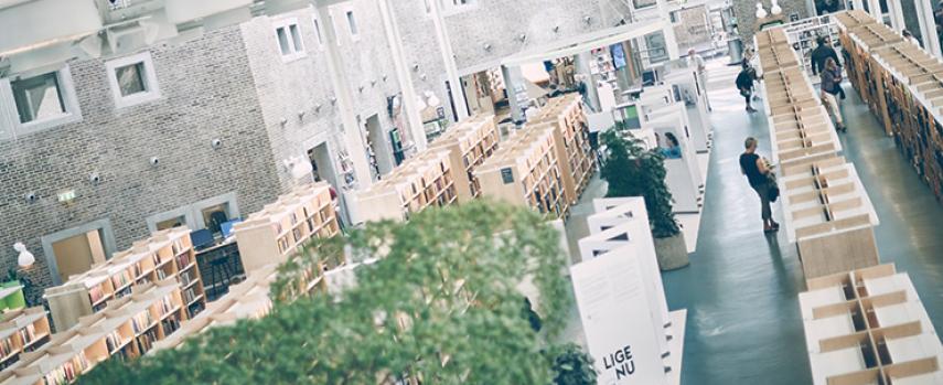 hovedbiblioteket