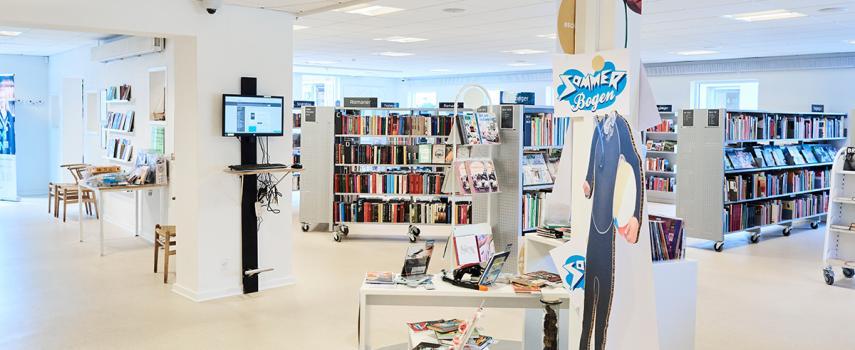 Nibe Bibliotek