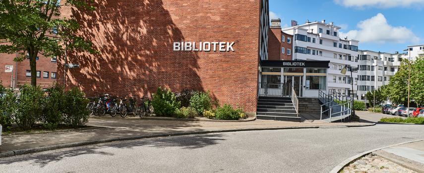 Nørresundby Bibliotek