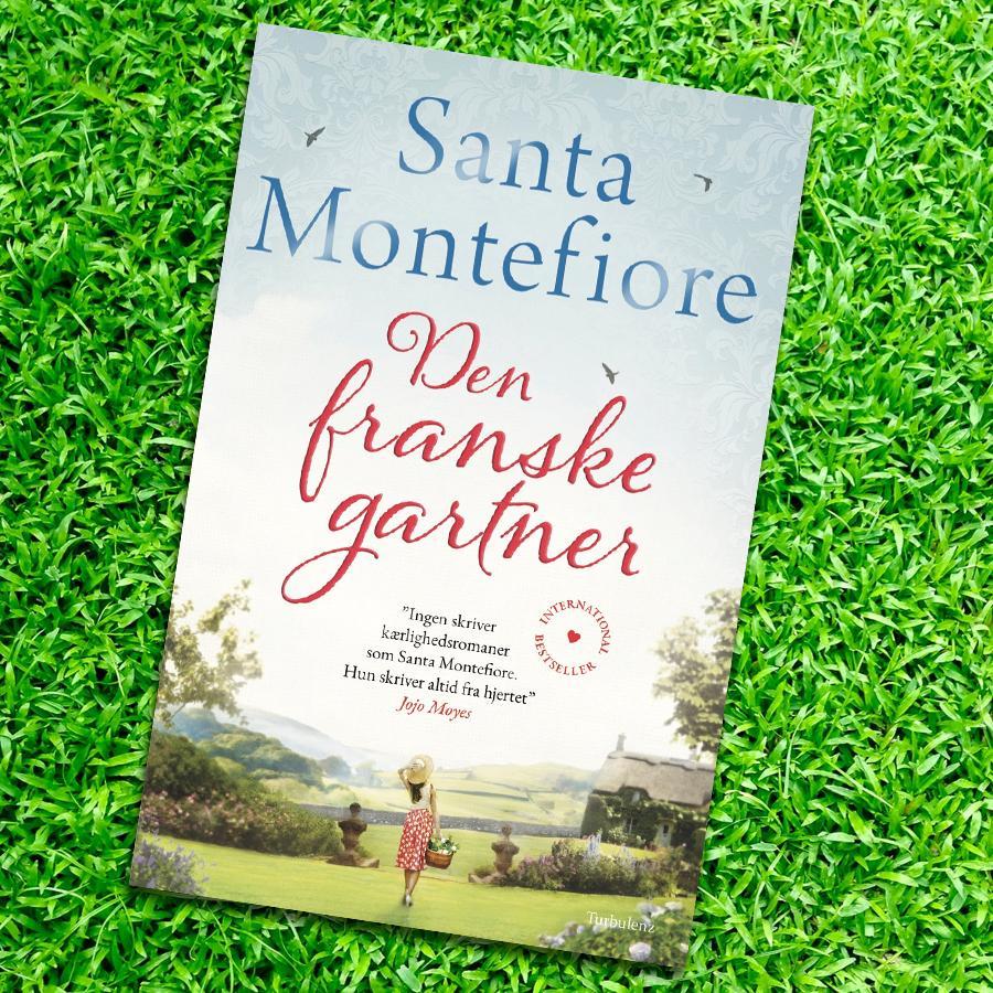Santa Montefiore - Den franske gartner