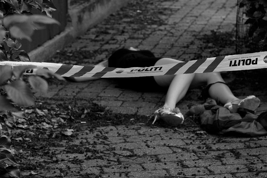 Kvinde dræbt