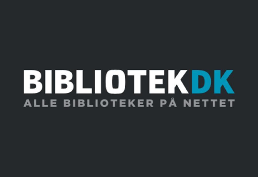 Logobillede af Bibliotek.dk