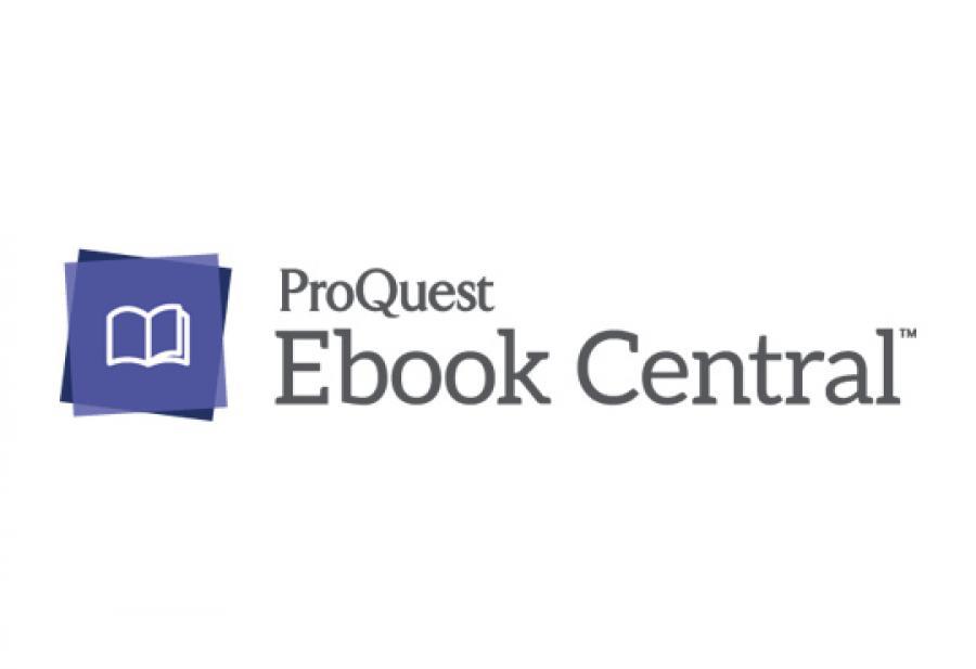 Logobillede eBook Central