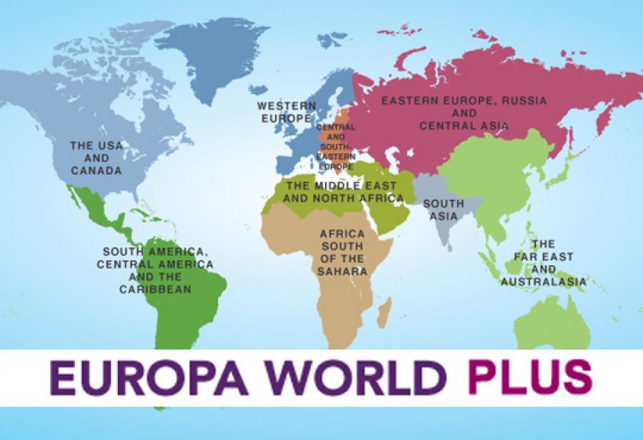 Logobillede Europa Wolrd Plus