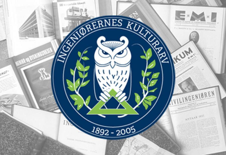 Logobillede Ingeniørernes kulturarv