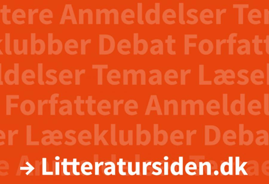 Logobillede Litteratursiden