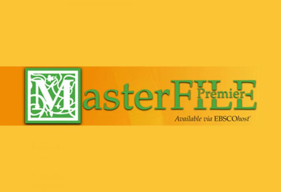 Logobillede Masterfile Premier