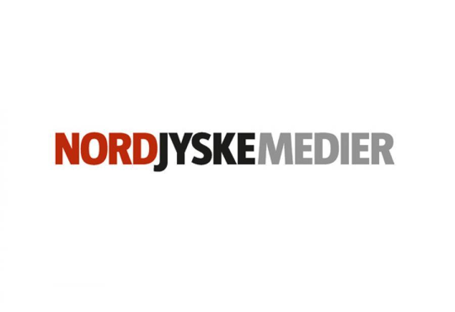 Logobillede Nordjyske e-avis