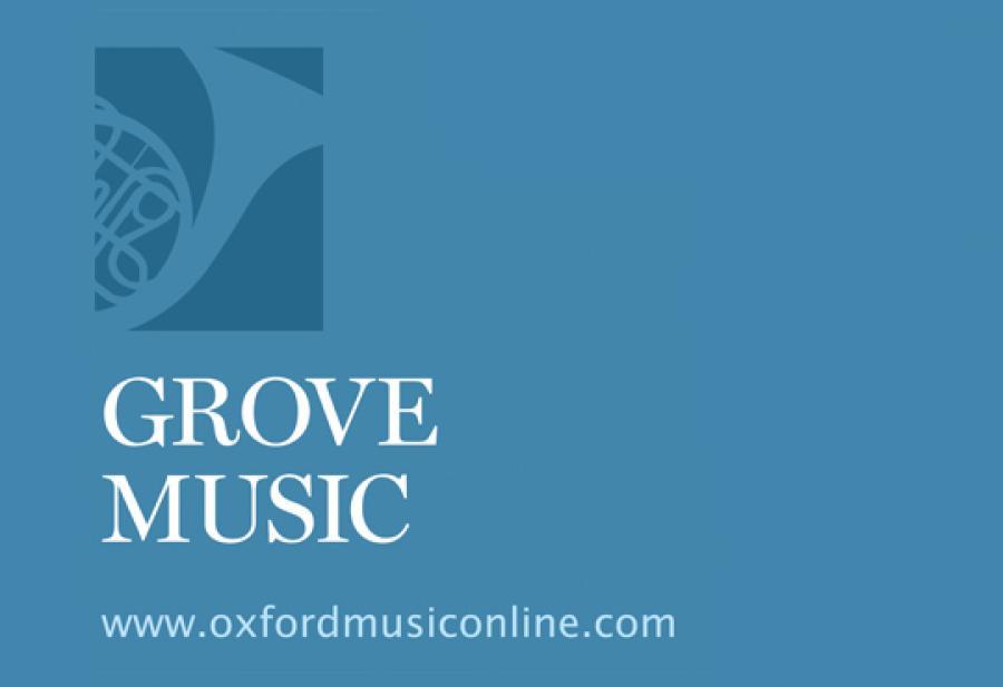 Logobillede Oxford Grove Music