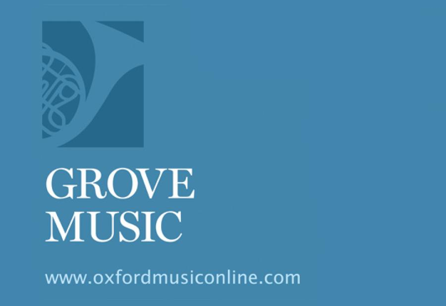 Logobillede Oxford Grove Music
