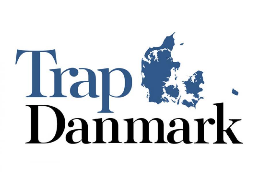 Logobillede Trap Danmark online