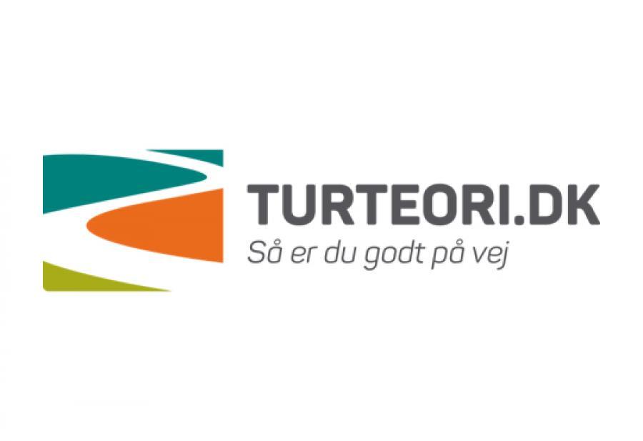 Logobillede af Turteori kørekort