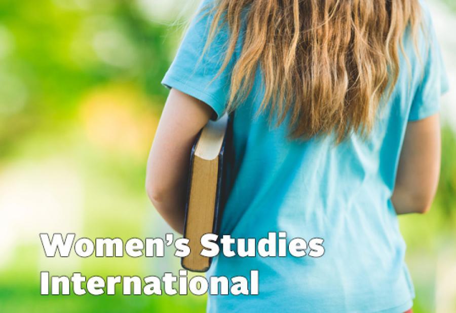 Logobillede af Womens Studies International