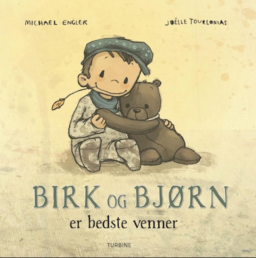 Birk og Bjørn er bedste venner af Michael Engler