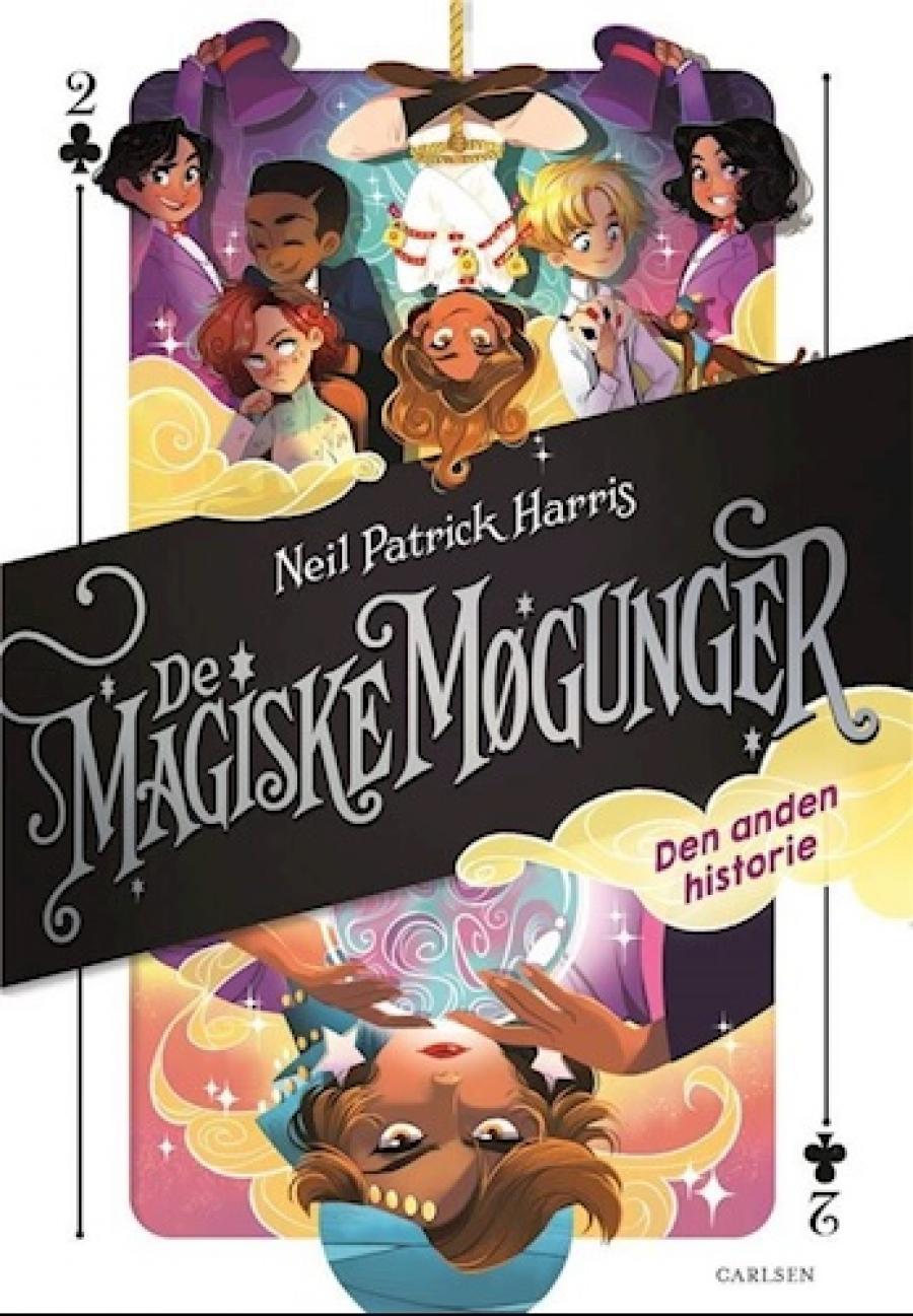 Den anden historie af Neil Patrick Harris