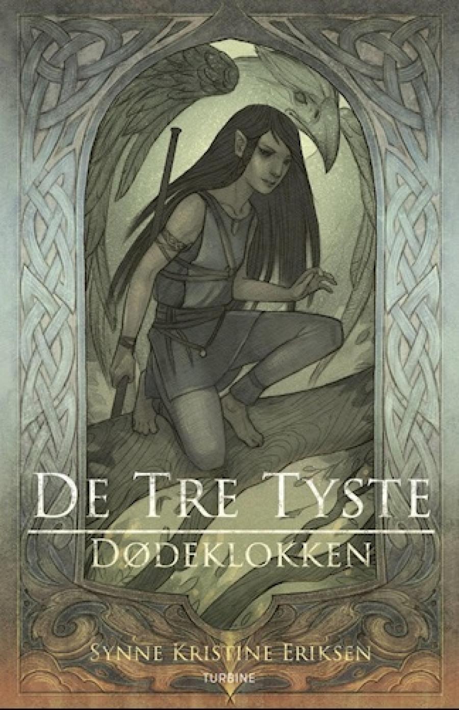 Dødeklokken af Synne Kristine Eriksen
