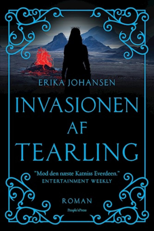 Invasionen af Tearling af Erika Johansen