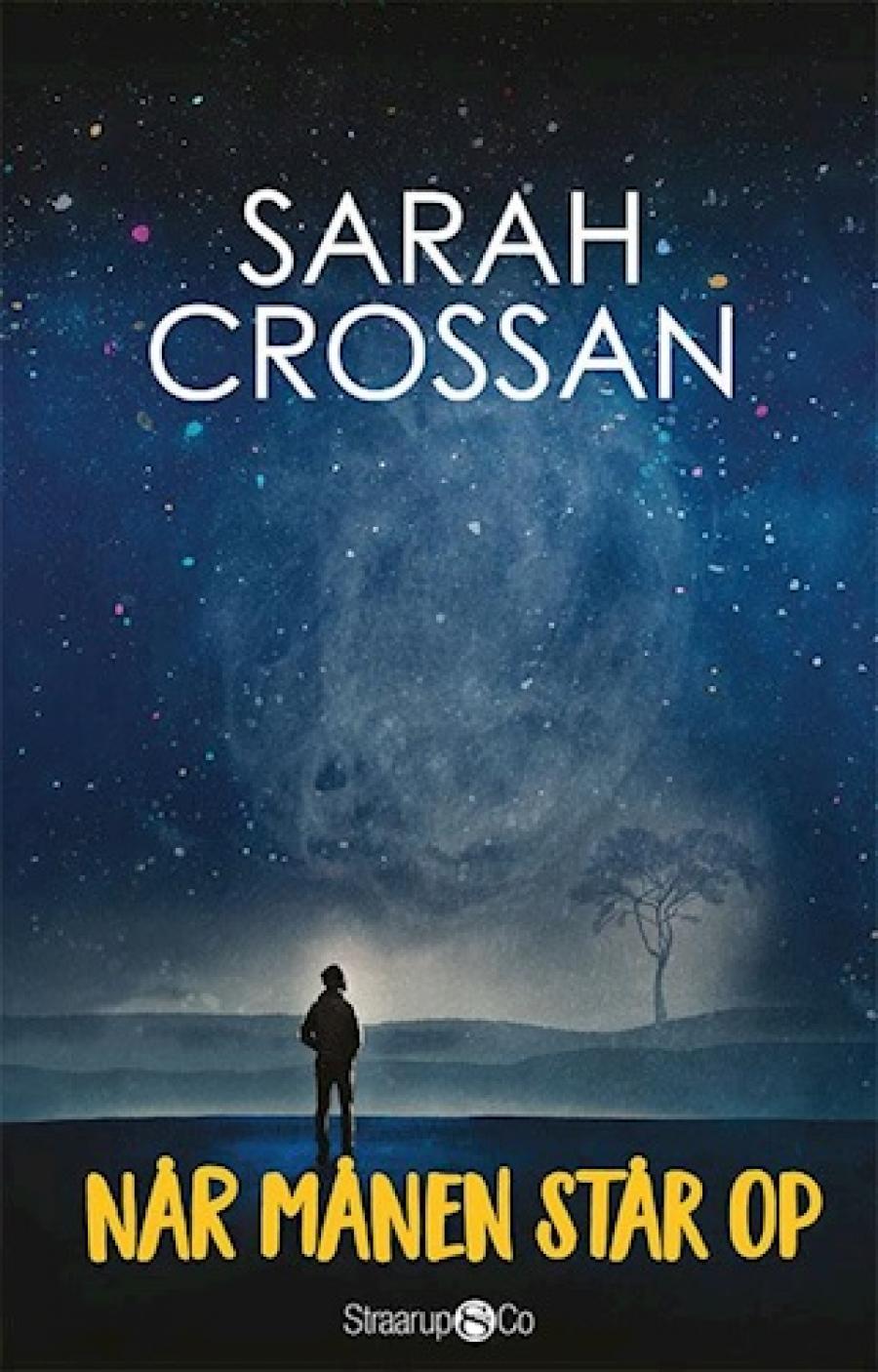 Når månen står op af Sarah Crossan
