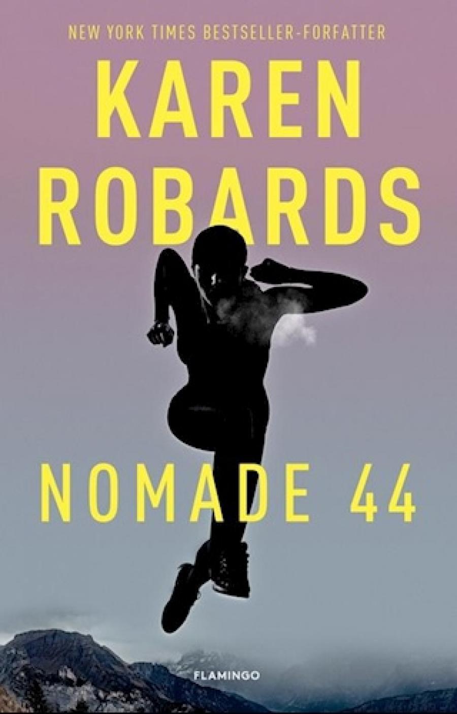 Nomade 44 af Karen Robards