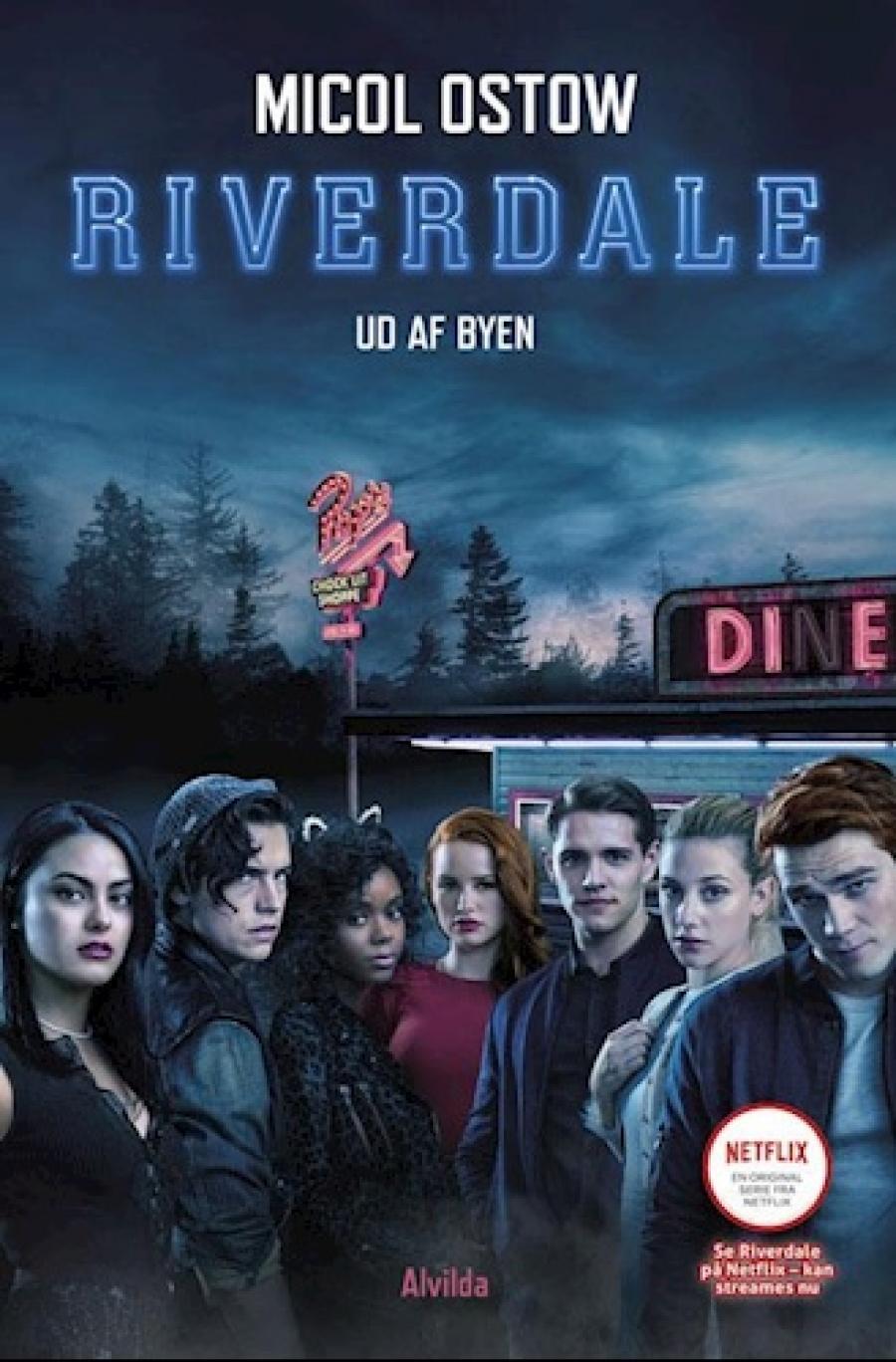 Riverdale - ud af byen af Micol Ostow