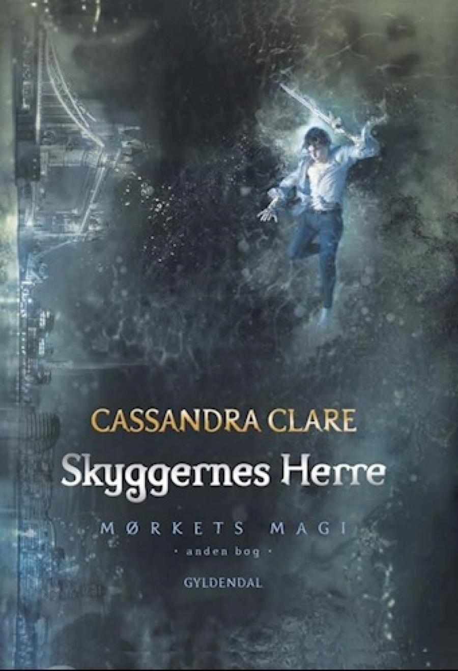 Skyggernes Herre af Cassandra Clare