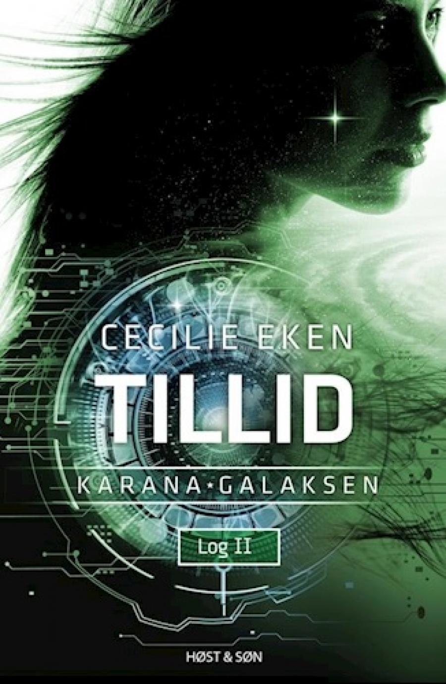 Tillid af Cecilie Eken