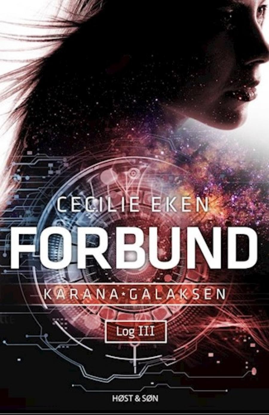 Forbund af Cecilie Eken