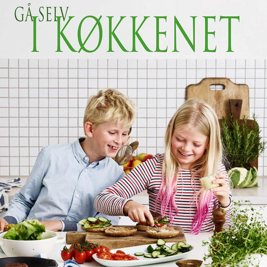 Emneliste: Gå selv i køkkenet