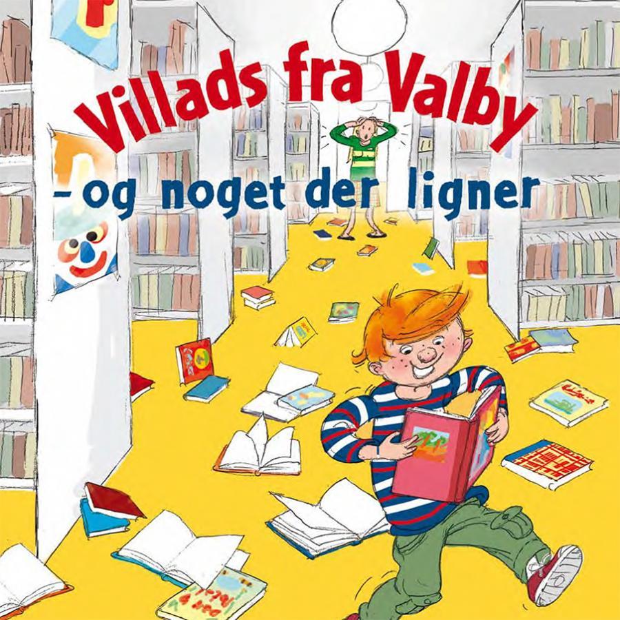 Emneliste: Villads fra Valby - og noget der ligner