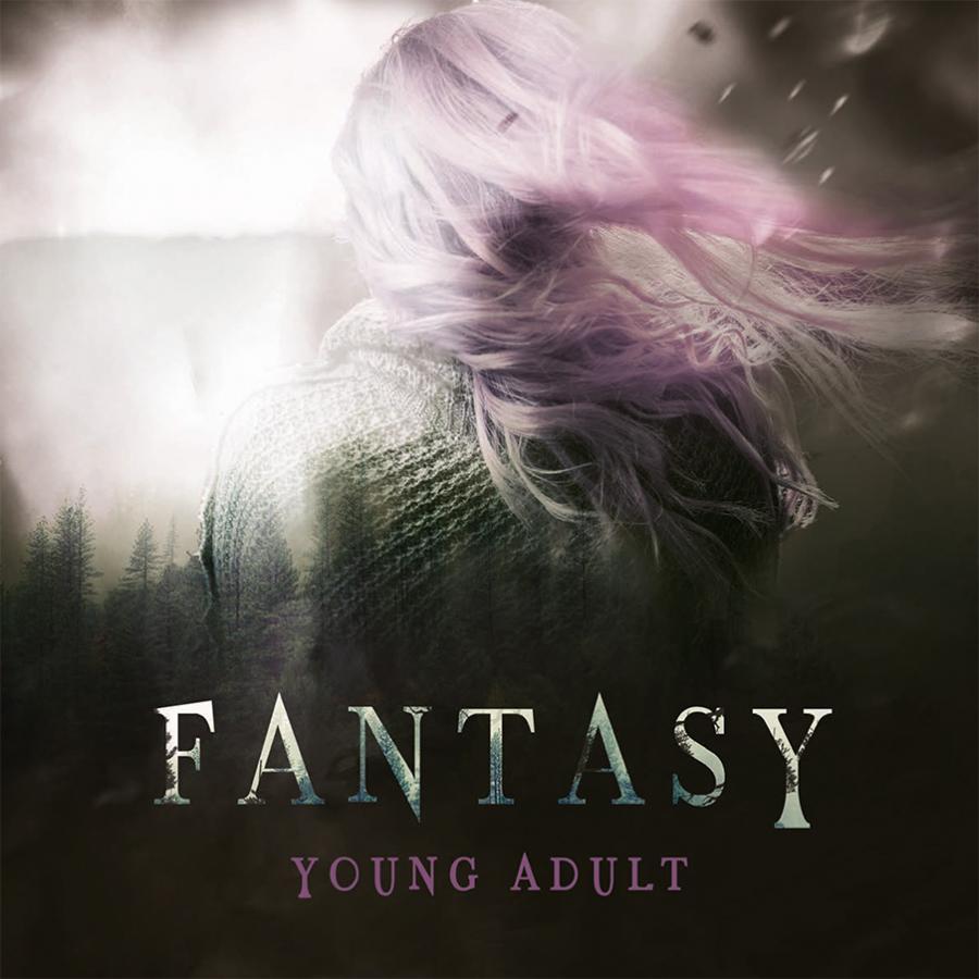Emneliste: Young adult - fantasy