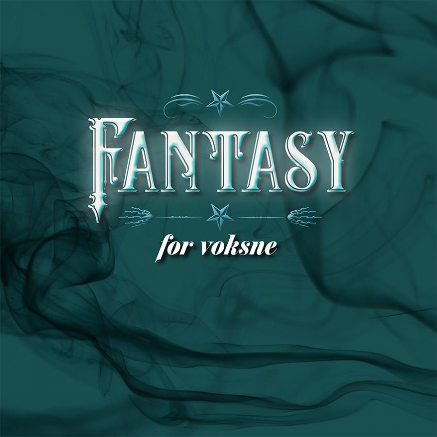 Emneliste: Fantasy for voksne