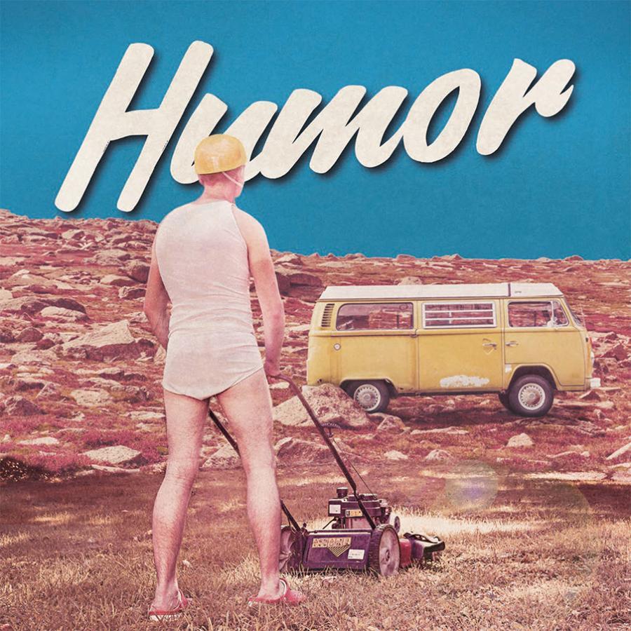 Emneliste: Humor