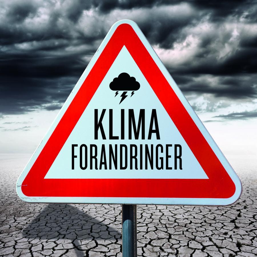 Emneliste: Klimaforandringer