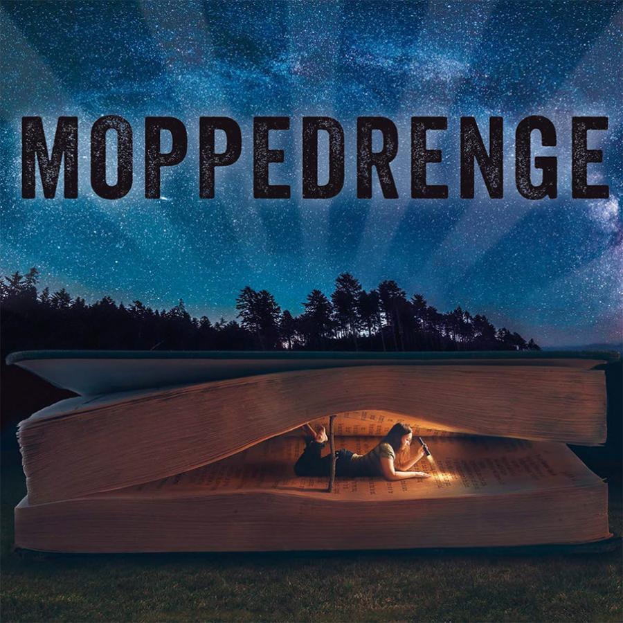 Emneliste: Moppedrenge