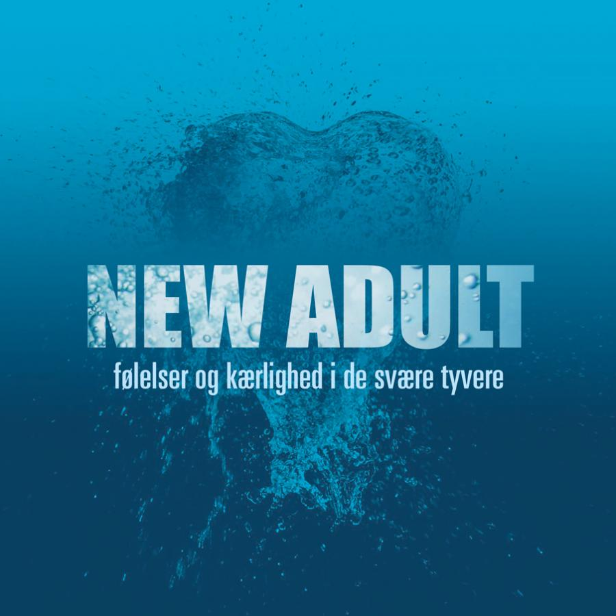 Emneliste: New adult